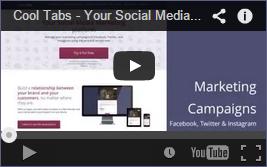 New video: Your Social Media Marketing Platform
